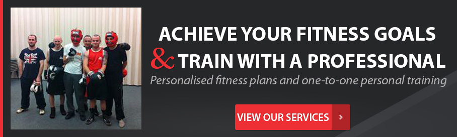 Tony Tones Personal Training - affordable mobile personal trainer services based in Seghill, Cramlington, Northumberland
