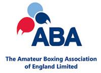ABA logo - The Amateur Boxing Association of England logo